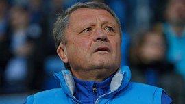 Маркевич - это уникальный тренер в истории сборной Украины - Андрей Покладок