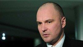 Іванов: Транслятори сказали, що вести подальші переговори будуть вже з новим керівництвом ліги