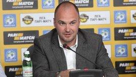 Дата ответных матчей 1/4 финала Кубка Украины может стать известна ближе к 15 марта, - Иванов