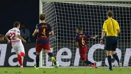 """Официально: """"Севилья"""" и """"Барселона"""" сыграют финал Кубка Испании в Мадриде"""