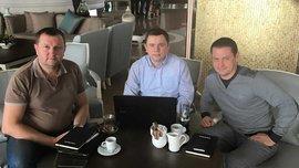 Украинский футбол переходит в режим экономического существования, - агент Игорь Кривенко