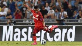 """""""Реал"""" пропонує 35 мільйонів євро за Вендела, - AS"""