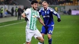 Кадимян получил дебютный вызов в сборную Армении