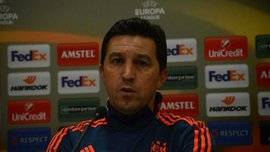 """Хасі: У моїй кар'єрі був матч з """"Арсеналом"""", коли """"Андерлехт"""" відігрався з 0:3"""