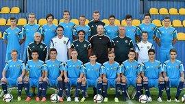 Україна U-18 визначилася зі складом на турнір в Латвії