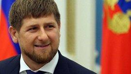 Кадиров вкотре виправдав провокативний вчинок Тарасова