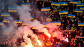Украинские фанаты в эмоциональном видео обратились к болельщикам из Нидерландов