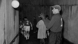 """Історія чемпіонатів Європи у фотографіях. Франція-1960: Москва проти """"хунти"""", воротарі у кепках і судді-товстуни"""