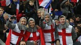 УЄФА відкидає можливість проведення матчів Євро-2016 без уболівальників