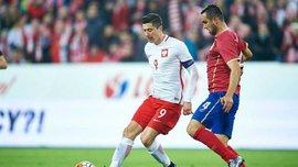Польша - Сербия - 1:0. Видео. Обзор матча