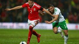Уэльс - Северная Ирландия - 1:1. Видео. Обзор матча