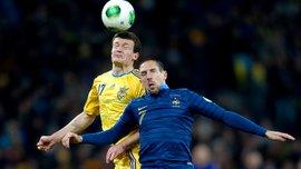 Народна збірна: вибираємо команду на Євро-2016 разом! Праві захисники
