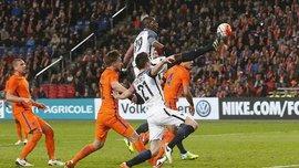 Голландія - Франція - 2:3. Відео. Огляд матчу