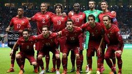 Португалія - Болгарія - 0:1. Відео. Огляд матчу