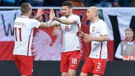 Польща - Фінляндія - 5:0. Відео. Огляд матчу