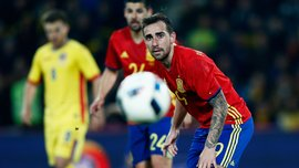 Румыния - Испания - 0:0. Видео. Обзор матча