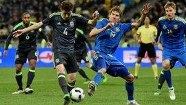 Попробовать Хеннесси и не околеть. 7 выводов по итогу матча Украина – Уэльс