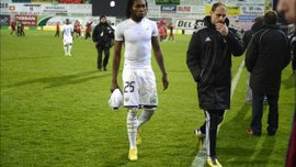 Лучше потерять Мбокани и остаться в сборной с дисциплинированными игроками, - президент Федерации футбола ДР Конго