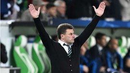 """Наставник """"Вольфсбурга"""" Хеккінг: Ми зробимо все можливе, щоб вибити """"Реал"""" з Ліги чемпіонів"""