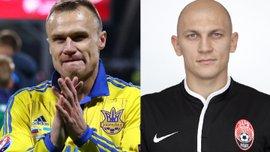 Народна збірна: вибираємо команду на Євро-2016 разом! Ліві захисники