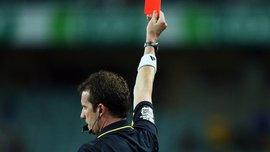 Арбітр показав 6 червоних та 11 жовтих карток у матчі Ліги чемпіонів Океанії