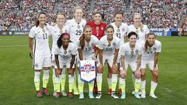 Обама підтримав жіночу збірну США, яка погрожує бойкотувати Олімпіаду-2016