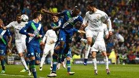 """""""Реал"""" - """"Вольфсбург"""" - 3:0. Відео. Огляд матчу"""