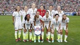 Обама поддержал женскую сборную США, которая угрожает бойкотировать Олимпиаду-2016