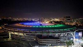В Бразилии состоялась жеребьевка футбольного турнира Олимпиады-2016