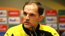 """В Дортмунде на игроков повлияло возвращение Клоппа, на """"Энфилде"""" нам будет легче, - Тухель"""