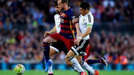 """""""Барселона"""" сенсаційно програла """"Валенсії"""""""