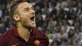 """""""Рома"""" на останніх хвилинах перемогла """"Торіно"""". """"Ювентус"""" розгромив """"Лаціо"""""""