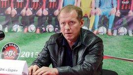 """Українці вивели """"Зорю"""" у фінал Кубка Молдови"""