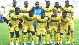 Бенін можуть виключити з членів ФІФА