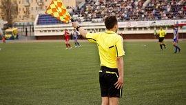 Лайнсмен продемонстрував розкішний фрістайл під час матчу чемпіонату Польщі