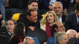 """""""Мілан"""" втратить 5 гравців, - Берлусконі"""