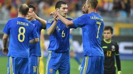 Румунія - Україна - 3:4. Відео голів і огляд матчу
