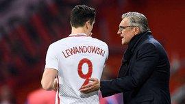 Польща оголосила остаточну заявку на Євро-2016