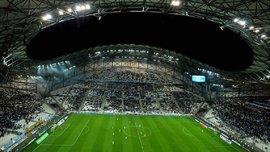 Легендарный стадион Франции, на котором сыграет сборная Украины, изменит название перед Евро-2016