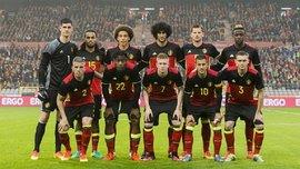 Бельгия вырвала волевую победу над Норвегией