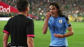 Копа Америка: Мексика вынесла Уругвай, Венесуэла минимально победила