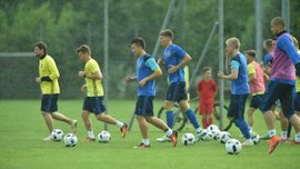 Украинец попал в топ-10 самых молодых игроков Евро-2016