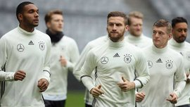 В сборной Германии замена в заявке на Евро-2016