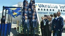 Павелко: Хотілося б, щоб Україна зіграла з Німеччиною у фіналі Євро-2016