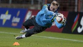 Як Зінченко змусив Микиту Шевченка присідати після поразки у FIFA-16