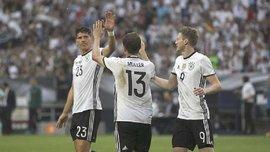 """Німеччина отримає солідний бонус за перемогу на Євро-2016, Моурінью продасть двох гравців МЮ в """"Ювентус"""""""
