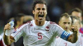 Во Франции выросло очень сильное поколение игроков, - капитан сборной Албании