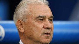 Тренер збірної Румунії: Перший гол нам забили після фолу