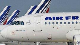 У Франції розпочався страйк Air France, який може завадити Євро-2016