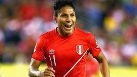 Єдиний гол у матчі Бразилія - Перу на Копа Амеріка було забито рукою